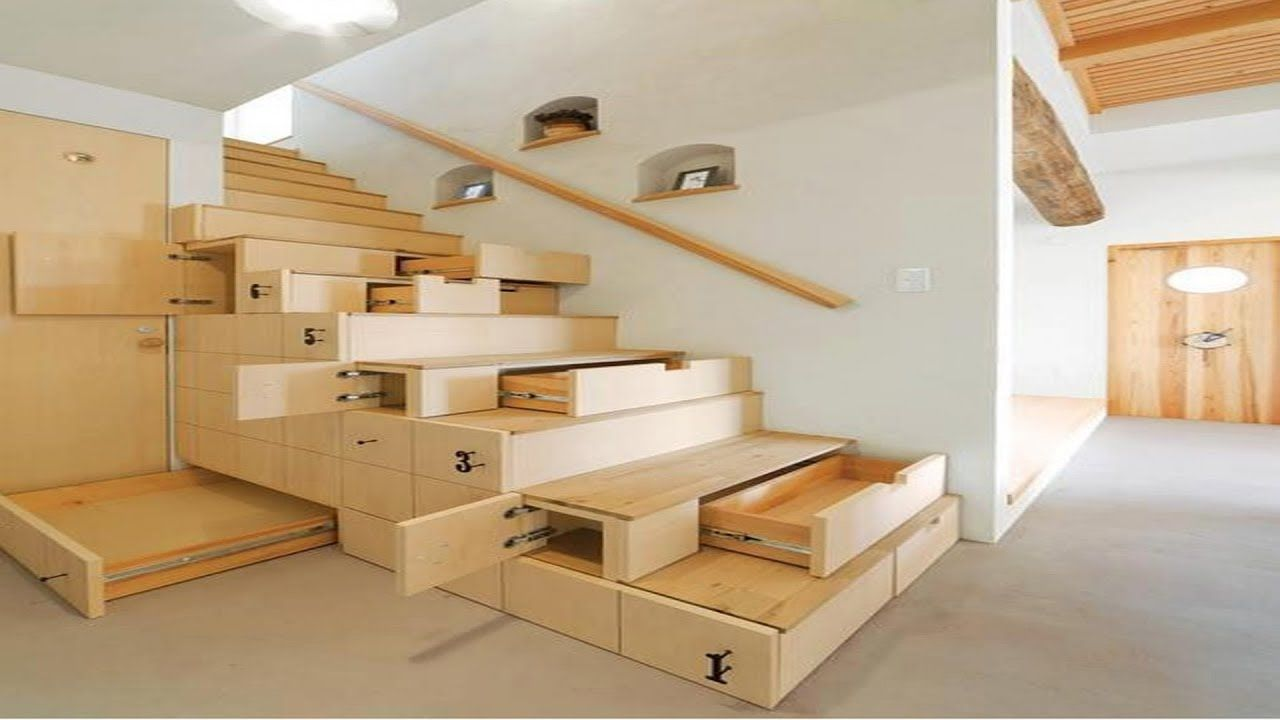 Photo of Great Space Saving Ideas – Smart Furnitures