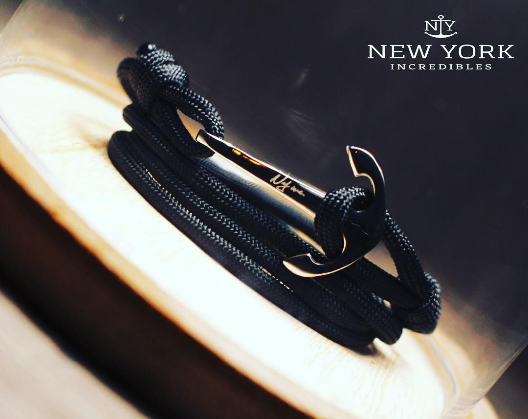 New anchors are now available at: www.nyinc.nl Free worldwide shipping on all orders Visit our site for more fashion bracelets.  @nyincredibles #nyincredibles #bracelet #fashion #amsterdam by nyincredibles