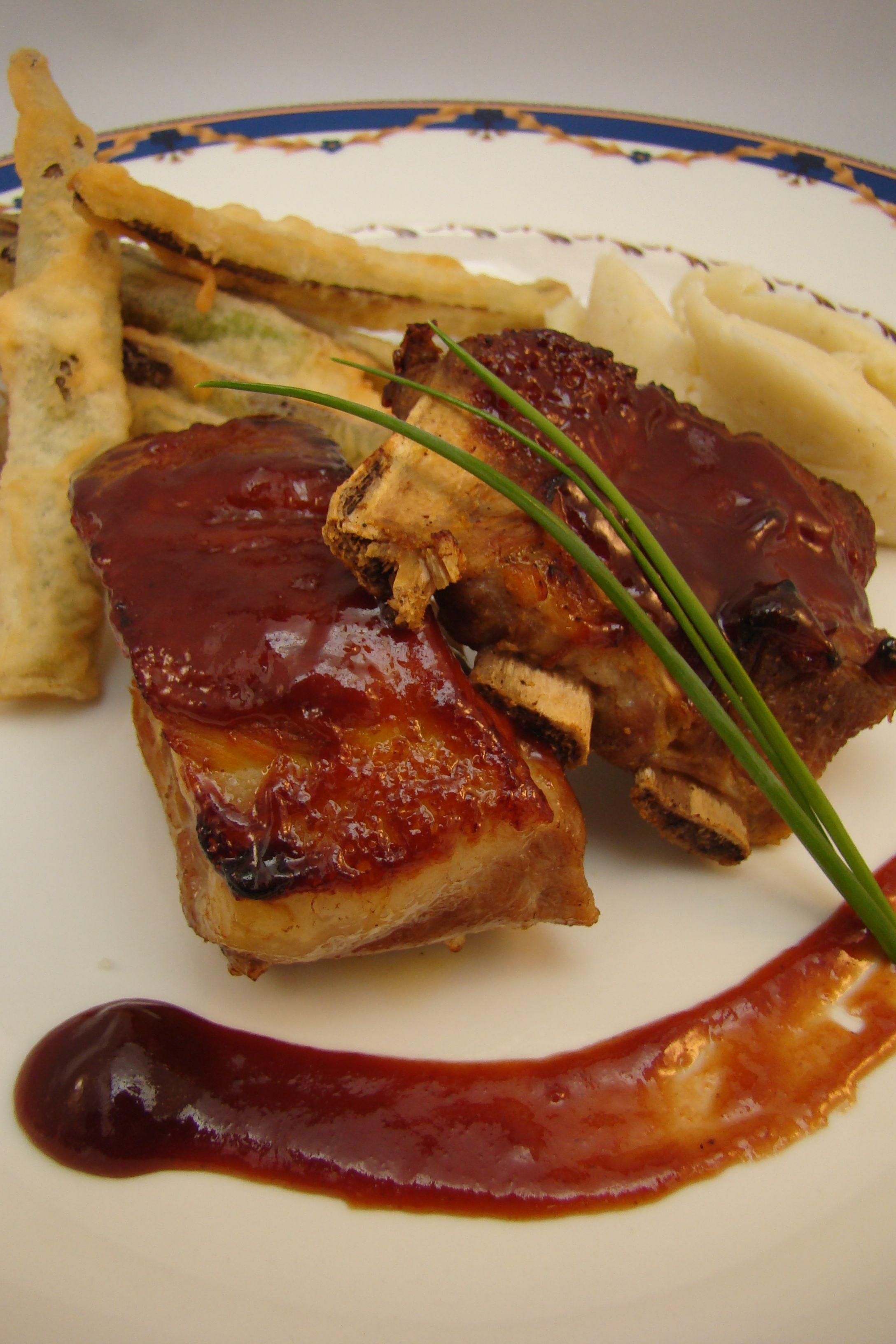 Pratos Curso Gastronomia Brasileira