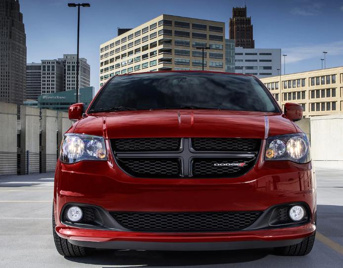 2020 Dodge Grand Caravan Interior Review And Specs