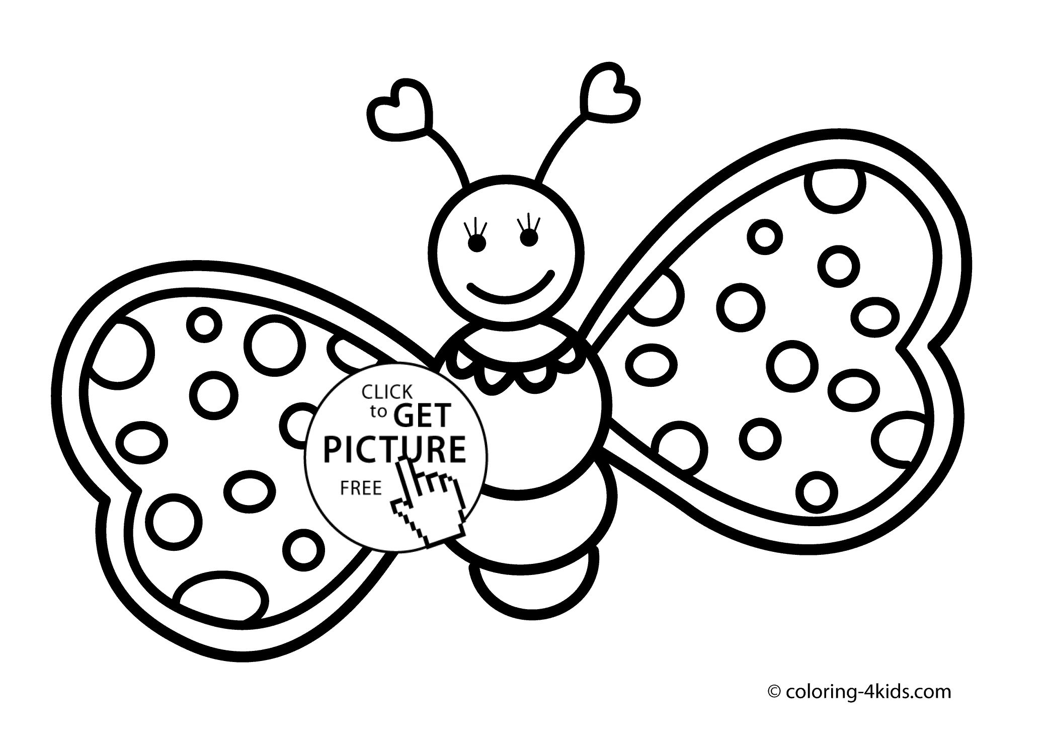 27 Exclusive Photo Of Free Butterfly Coloring Pages Entitlementtrap Com Butterfly Coloring Page Puppy Coloring Pages Tinkerbell Coloring Pages