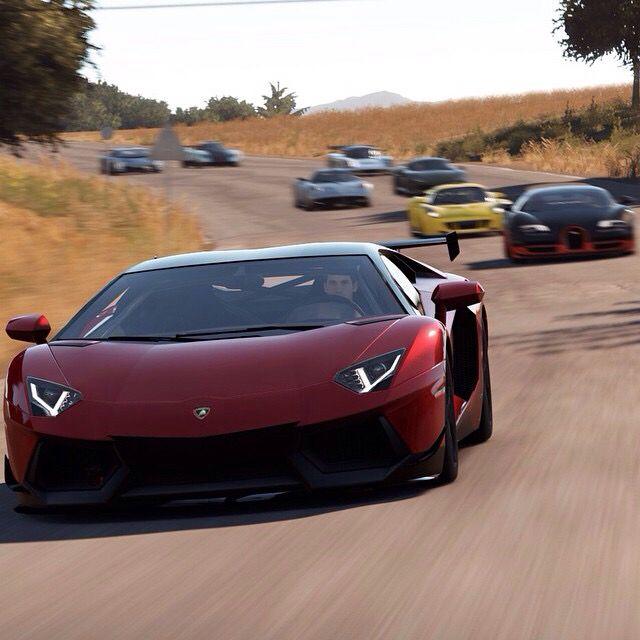 Forza Horizon 2 Video Games Forza Motorsport Forza Horizon 4