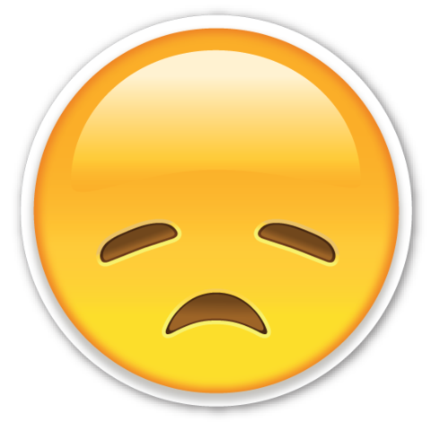 disappointed face emoticons pinterest