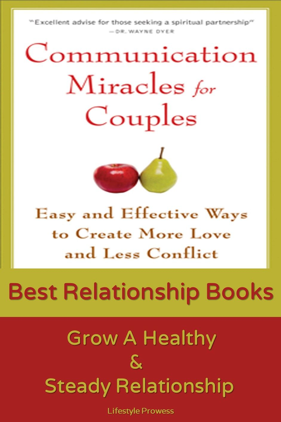 Best relationship books for dating couples