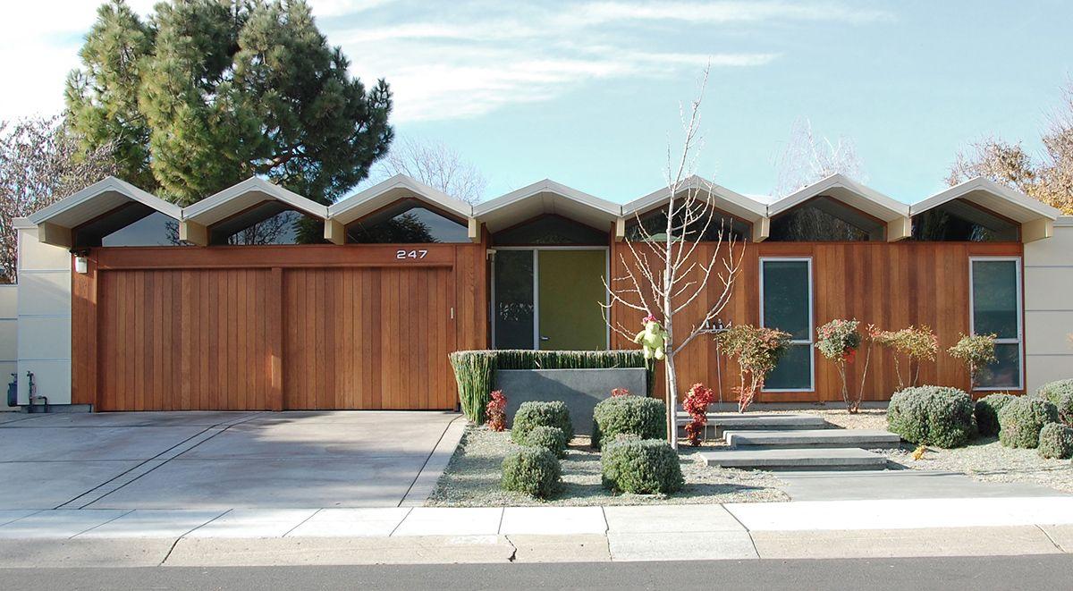 Claude Oakland Roof design, Architecture, Floor to