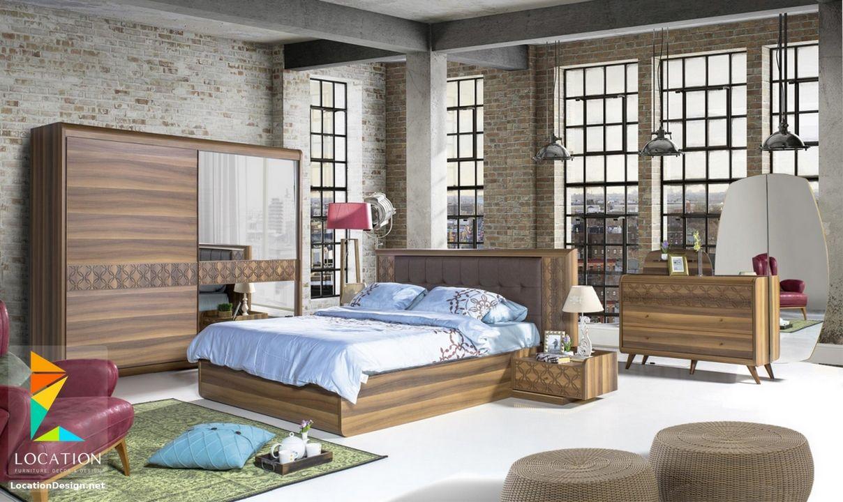 بالصور احدث موديلات غرف نوم تركي 2019 Home Decor Furniture Home