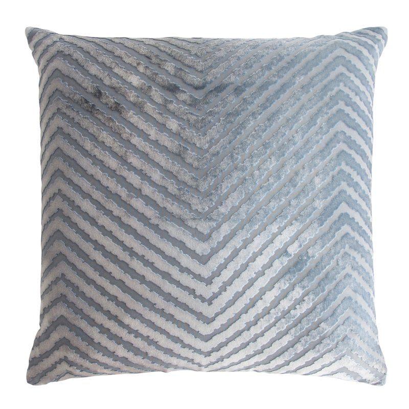 Bomstad Golden Brown Accent Chair Wayfair: Velvet Chevron Throw Pillow