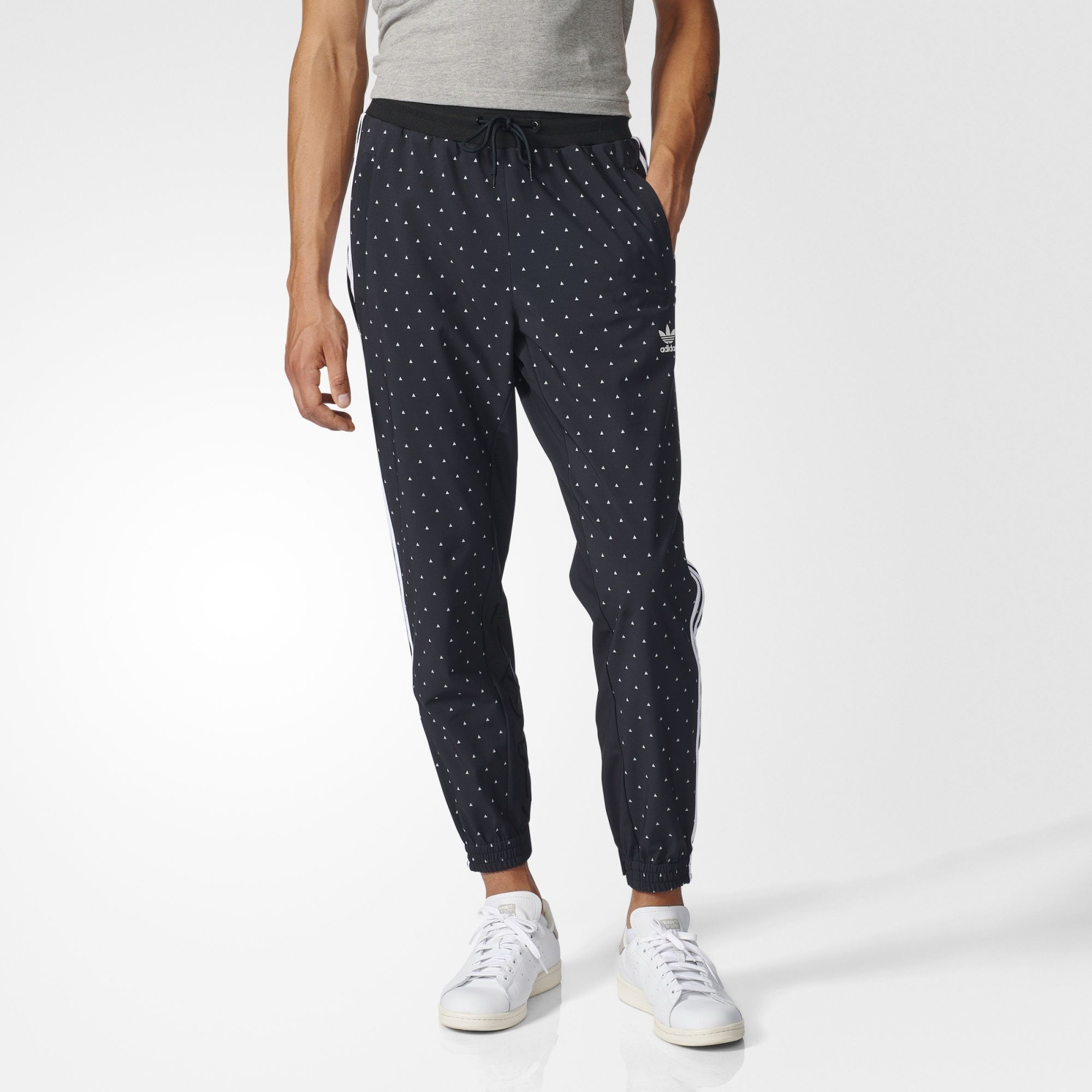 adidas - Pharrell Williams HU Carrot Pants