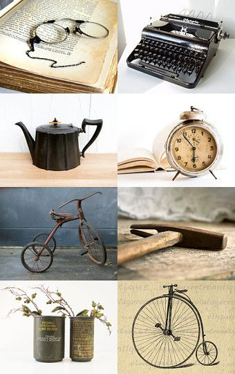 Antique with soul by Valery on Etsy--Pinned with TreasuryPin.com
