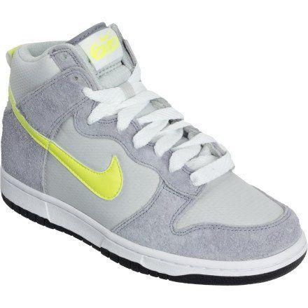 Nike dunks, Nike dunk high