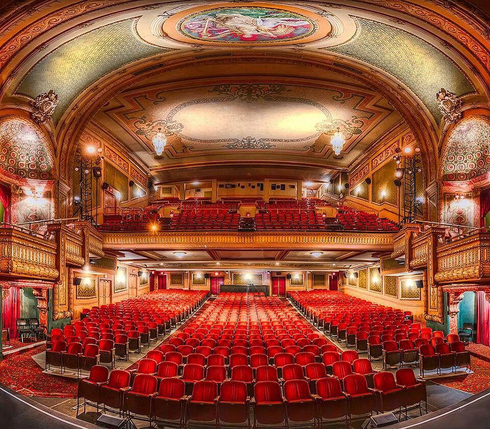 Paramount Theatre; Austin Texas | ATX | Pinterest | Austin texas ...