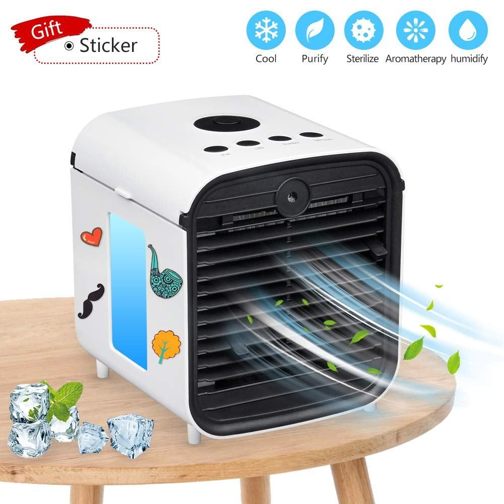 Boughtagain Awesome Goods You Bought It Again Air Cooler Portable Air Conditioner Air Conditioner