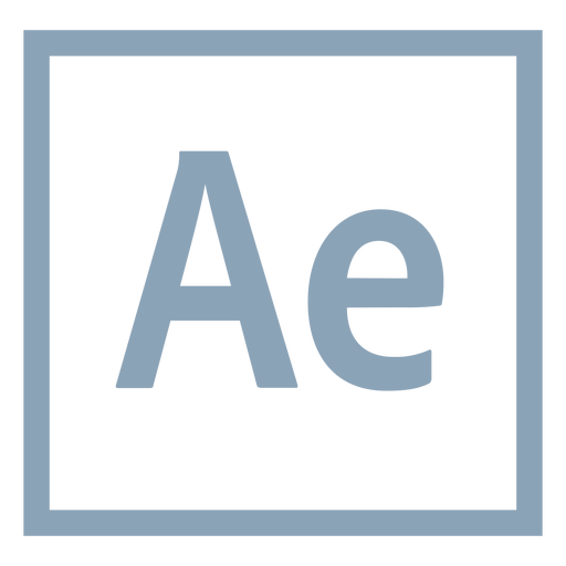 After Effects Ae Icon Ad Paid Ad Icon Ae Effects Icon After Effects Paying Ads