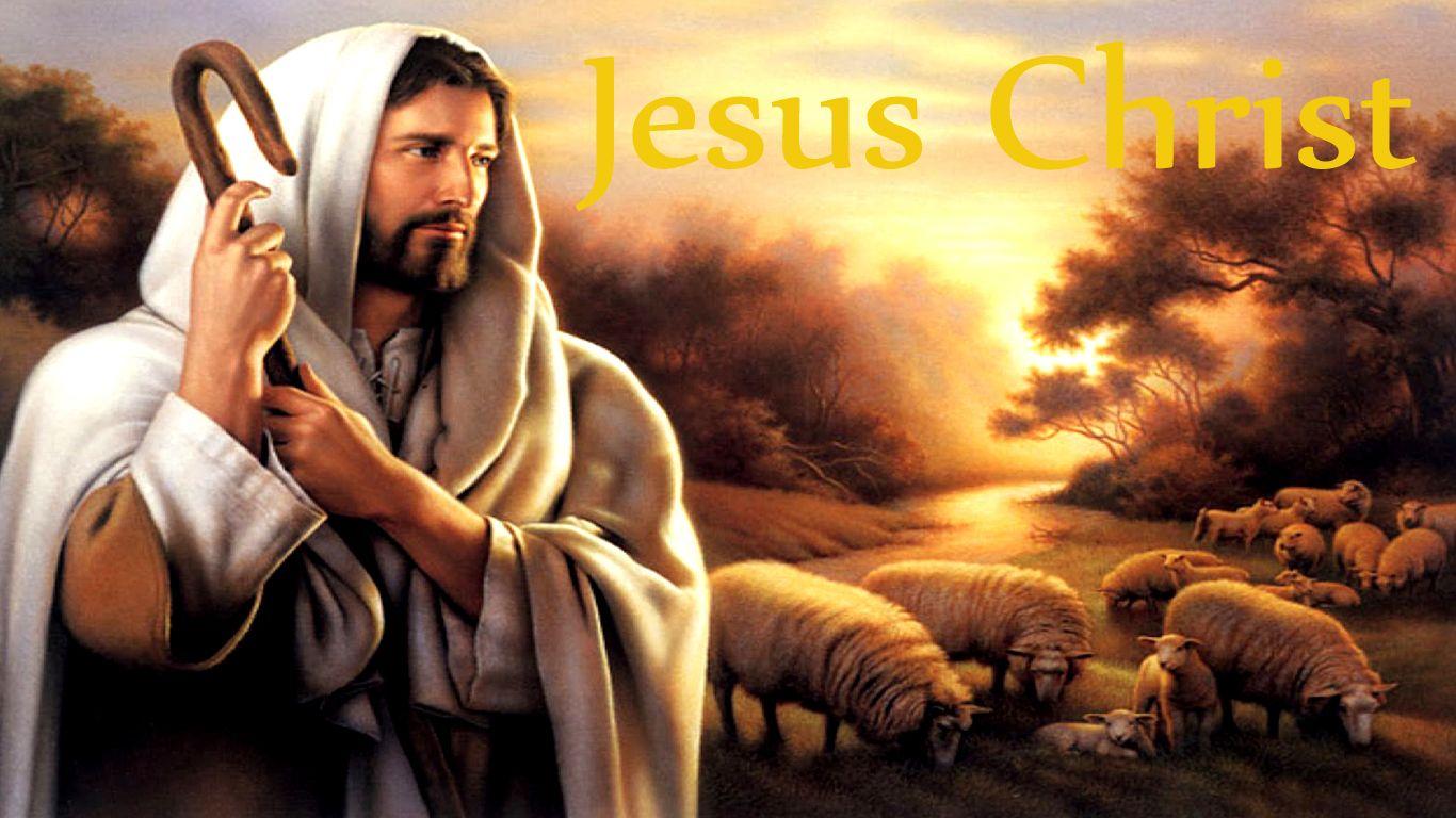 Jesus Desktop Wallpapers 4 JesusDesktopWallpapers Hdwallpapers