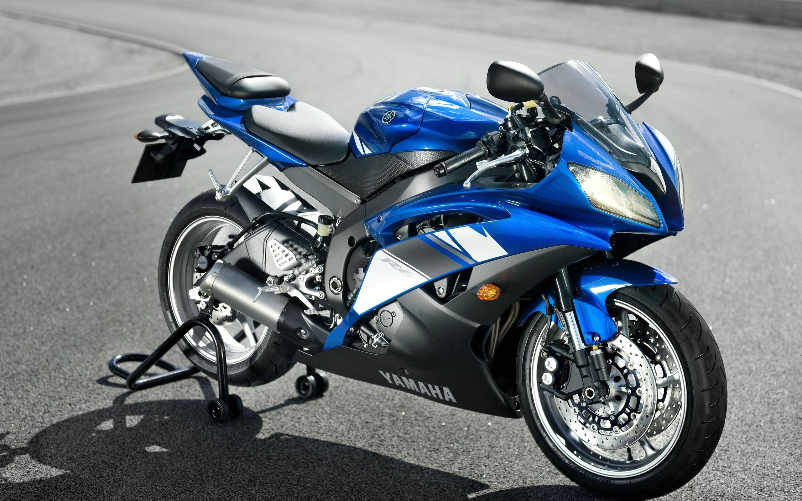 Yamaha Motorcycles Yzf R6 Yamaha Motorcycle Yzf R6 Wallpapers