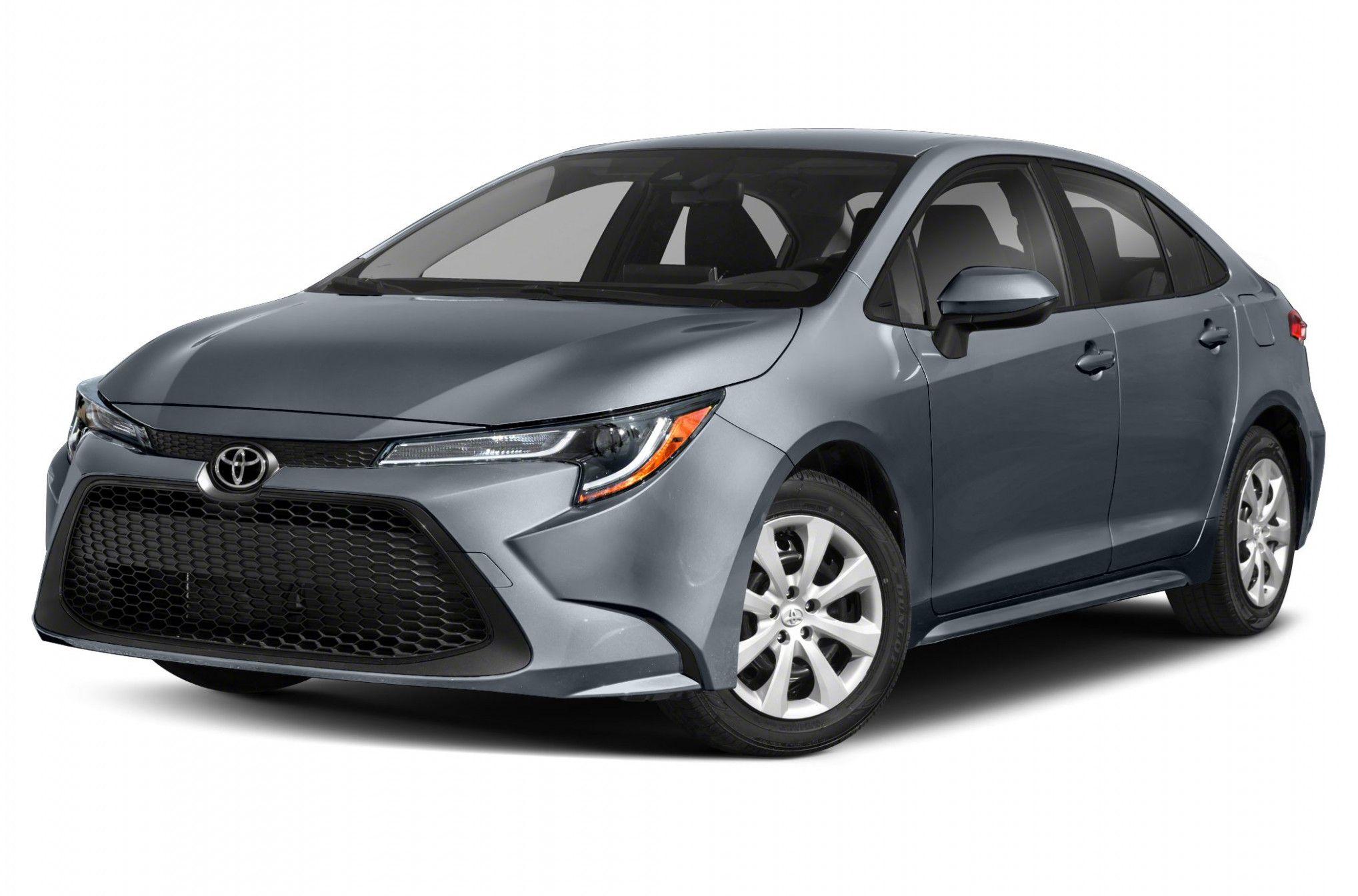 2020 Toyota Corolla For Sale In 2020 Toyota Corolla Toyota Corolla Le Toyota Cars