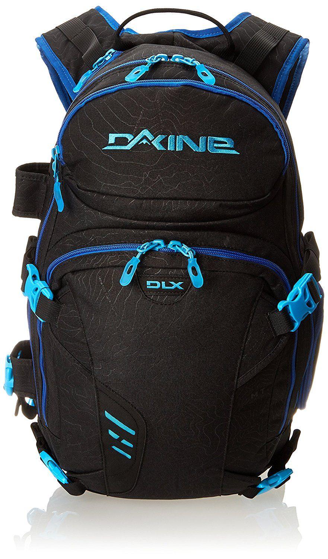 Dakine heli pro dlx backpack for more information visit