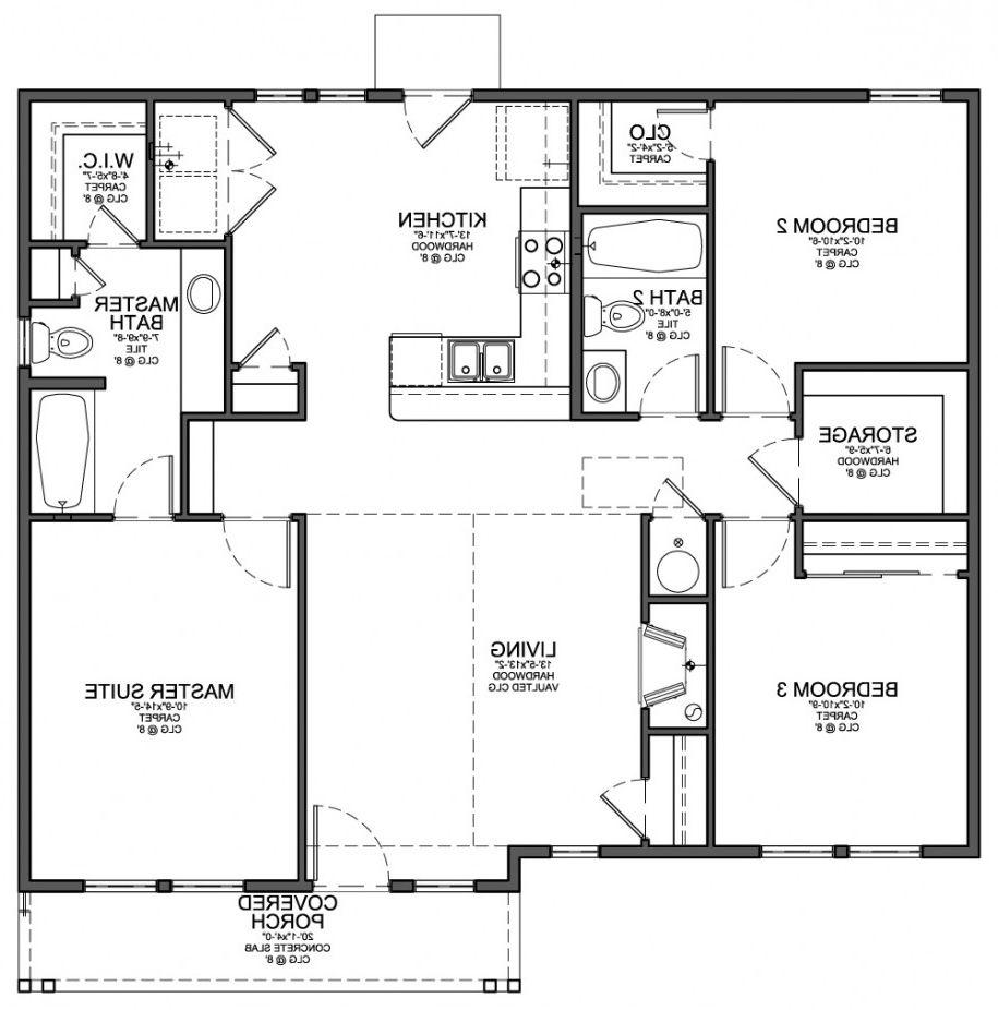 Semi Detached House Interior Design Plans Zambia Modern