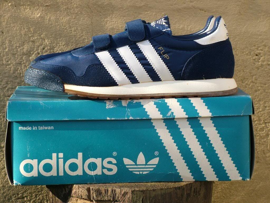afda9914e Adidas Flip trainer