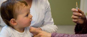 Vaccineren klassieke homeopathie