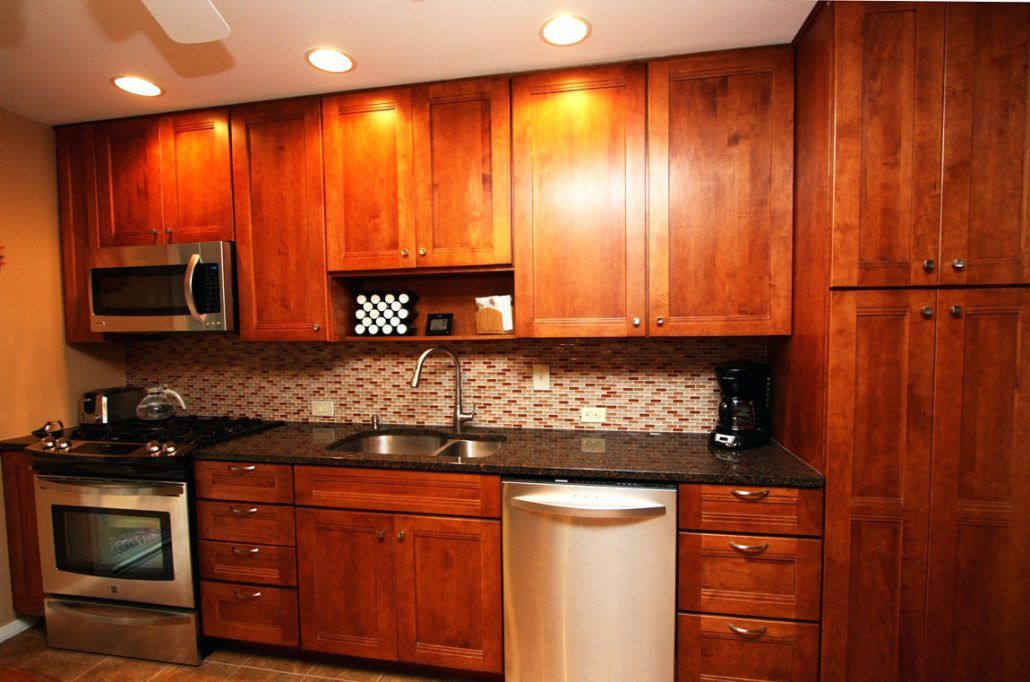 Awesome 42 Kitchen Cabinet Wall 30 X Inch Upper 9 Foot ...
