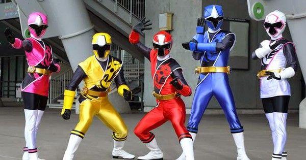 Power Rangers Ninja Steel Show's Main Cast Revealed http://ift.tt/2aV1Phj