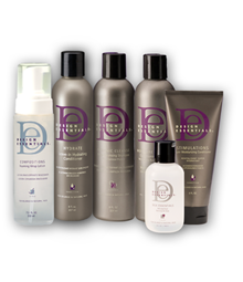 Design Essentials Hydrating Package Organic Cleanse Deep Cleansing