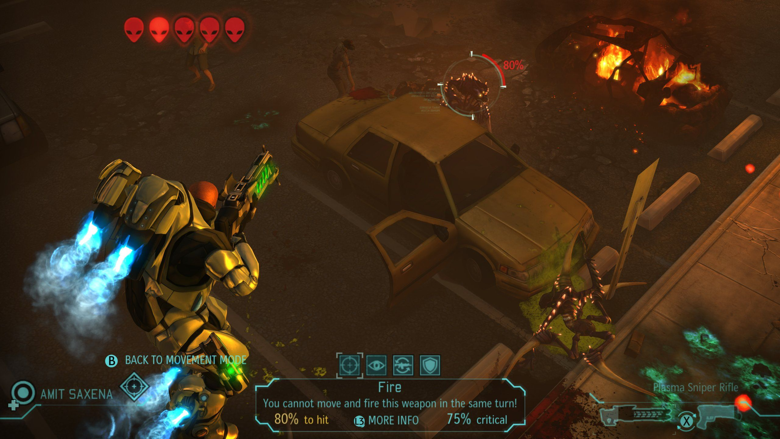 Xcom Enemy Unknown Xbox 360 Visit The Image Link More Details Enemy Game Reviews Gamespot