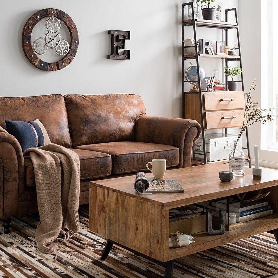 Canapé Sombrero (15 places) Acheter  home15  Déco avec canapé
