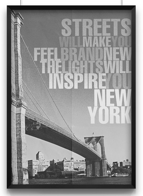 empire state of mind on behance  empire state of mind