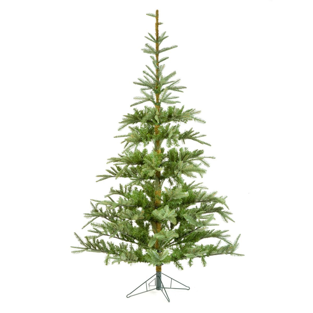 Windsor Artificial Fir Christmas Tree 8ft Notcutts