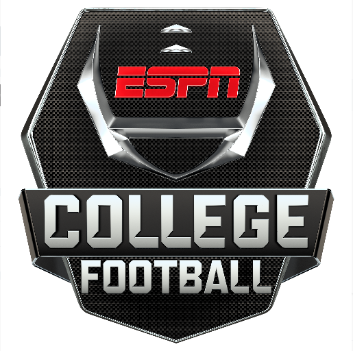 Saturdays On Abc Espn College Football College Football Logos College Football