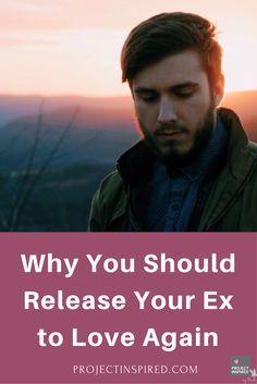 Christian advice on dating an ex