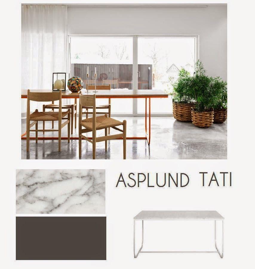 Asplund TATI
