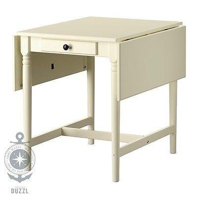 Ikea Tavoli Pieghevoli In Legno.Pin Su Idee