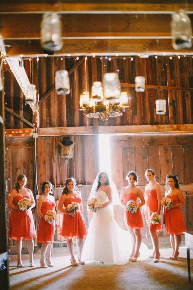 Barn Beauties @ Vintage Ranch Paso Robles, CA   Wedding ...