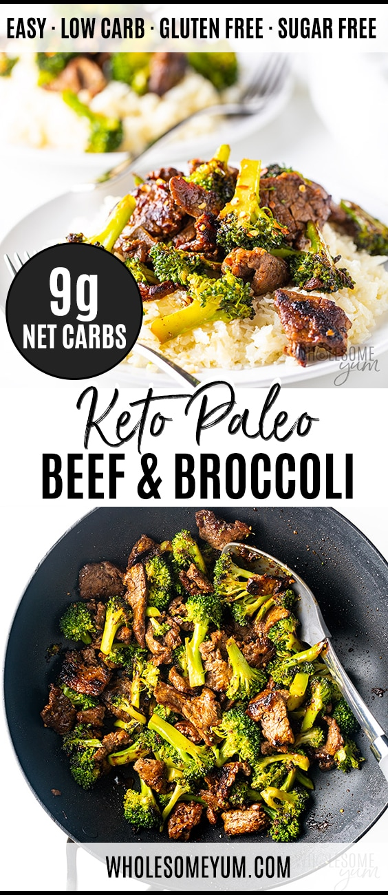 Riced Broccoli Recipes Low Carb