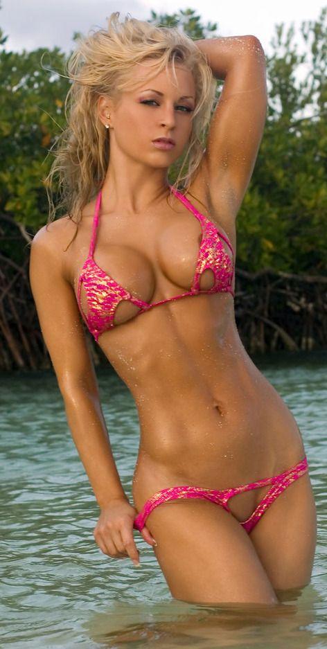 Fotos de mujeres bellas en bikini.! lo mejor! - Imgenes - Taringa! 33