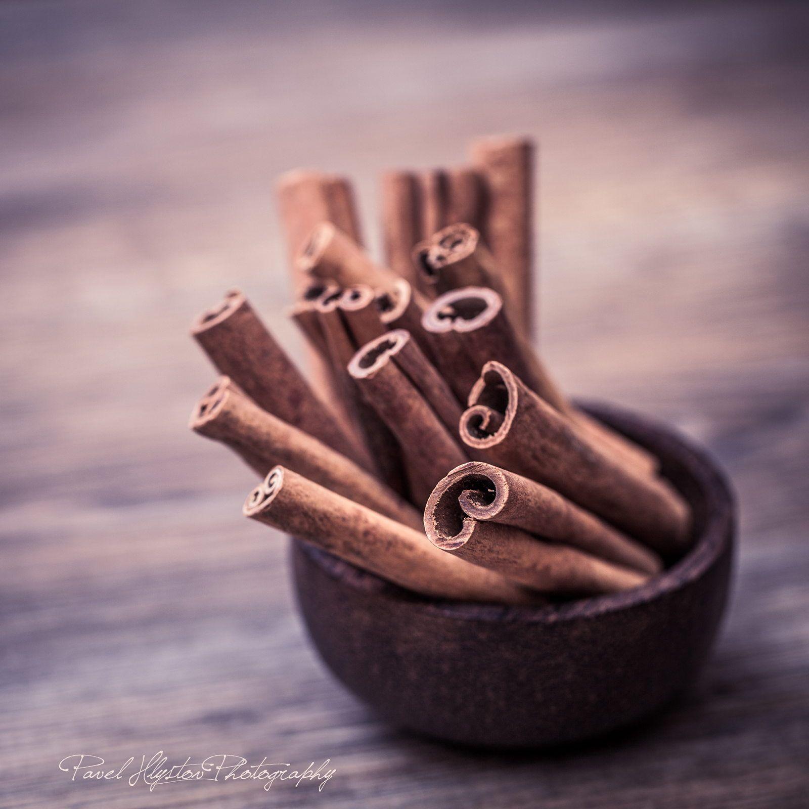 Close Up Of Cinnamon Sticks Cinnamon Sticks Cinnamon Spices