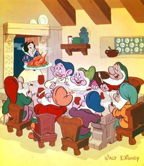 Disney Thanksgiving   Mary Poppins,Grease,Sleeping Beaty Paperdolls ...