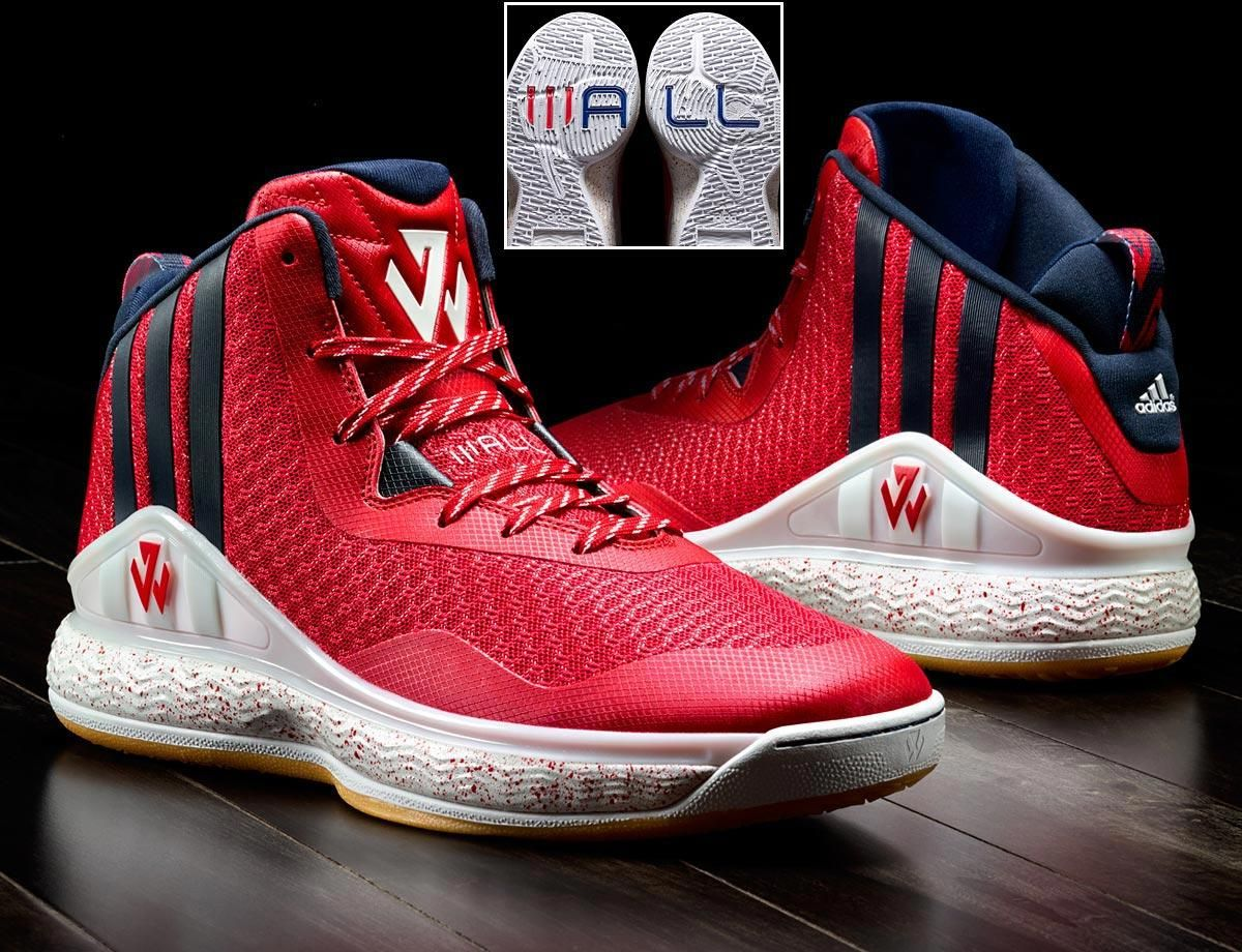 NBA Players  Signature Shoes - J Wall 1  66a35ac3e8