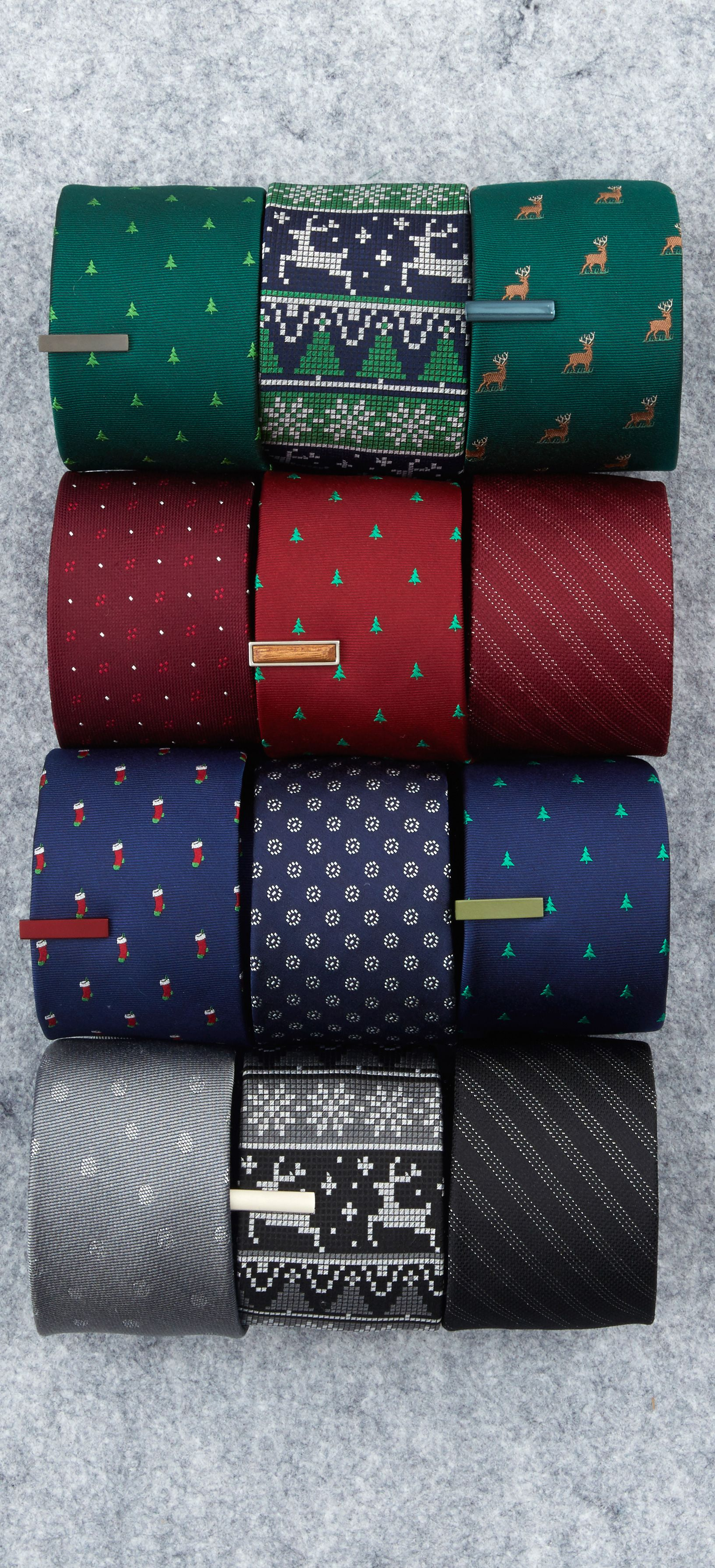 Neckties, $19 at TheTieBar.com