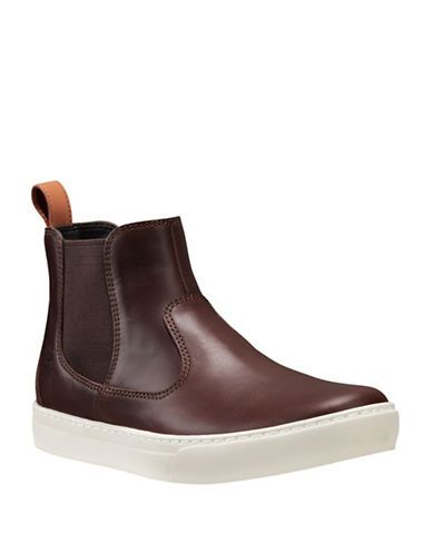 a2b44a092b6 TIMBERLAND TIMBERLAND Plus Adventure 2.0 Cupsole Leather Chelsea Boots.   timberland  shoes  boots