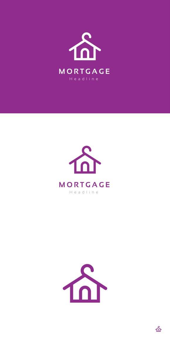 Mortgage logo Logos, Logo templates and Professional logo design - mortgage templates
