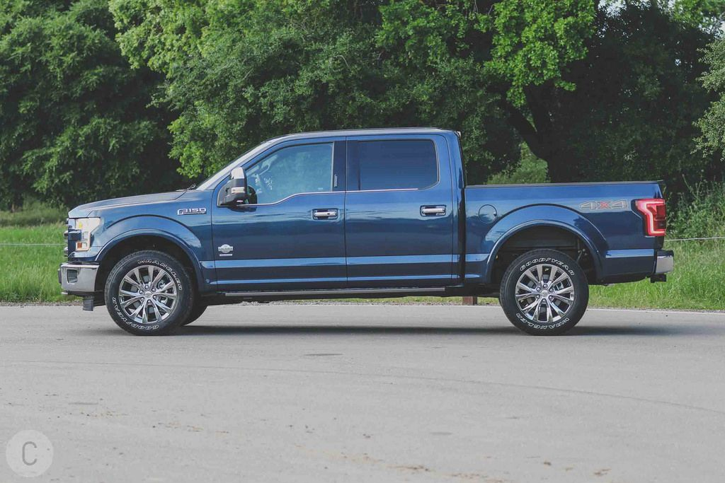 2017 Ford F150 King Ranch 4×4 SuperCrew Ford f150, Ford