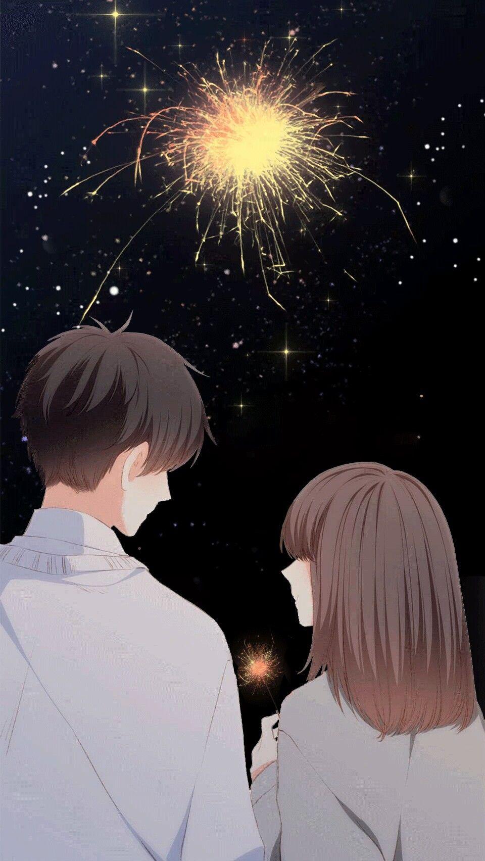 Pin Oleh Imelda Candra Di Wallpaper Ilustrasi Ilustrasi Kartun Gambar Anime