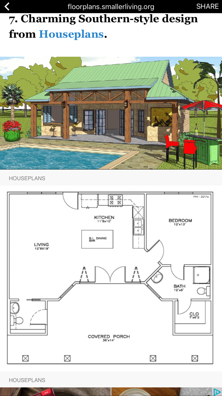 Pin By Siantel Silcock On Tiny Houses Pool House Designs Pool House Plans Country Pool House