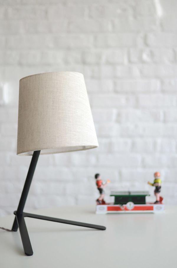 Tokyo I Ii On Behance Large Desk Lamp Desk Lamp