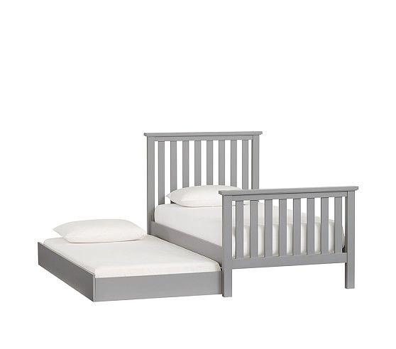 Best Elliott Trundle Upholstered Furniture Cozy Bed Bed 400 x 300
