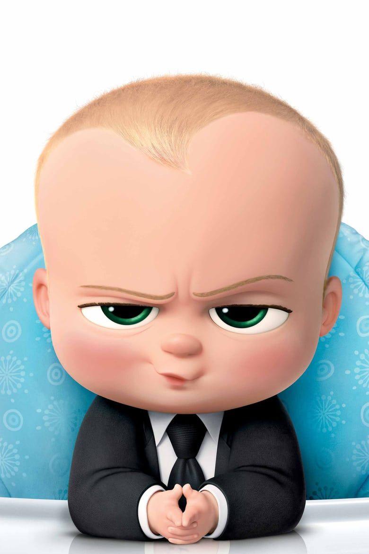 Baby Boss Film Complet En Fran軋is Vf